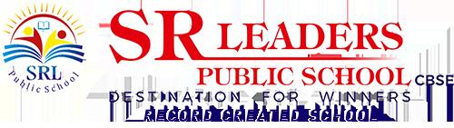 SR Leaders Public School  CBSE School in Coimbatore