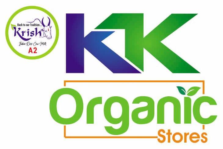 KK-Organic-Store-logo