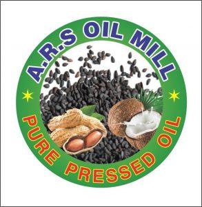 ARS-Chekku-Oil-MILL-logo