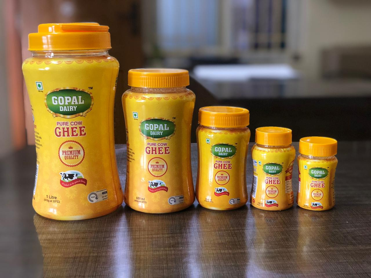 Gopal-Dairy-products